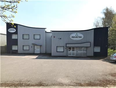 Thumbnail Light industrial to let in Unit 1 & 2, Charlton Business Park, Westfield Industrial Estate, Radstock, Somerset