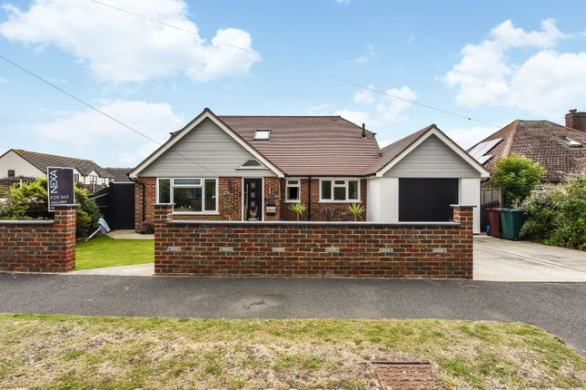 Thumbnail Property for sale in Clayton Road, Selsey, Chichester