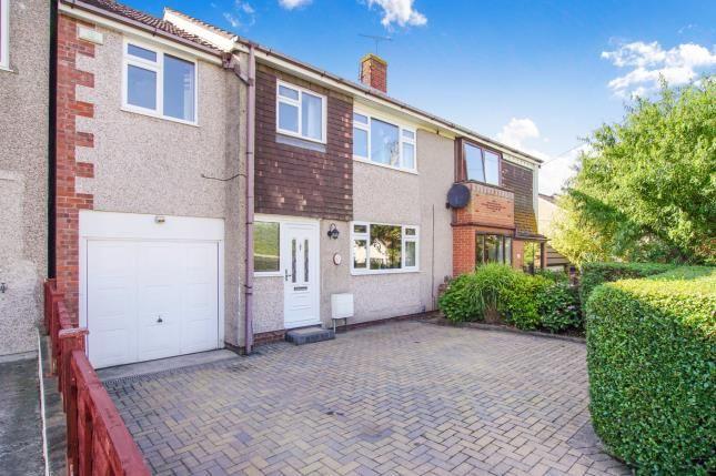 Thumbnail Semi-detached house for sale in Park Lane, Frampton Cotterell, Bristol, .