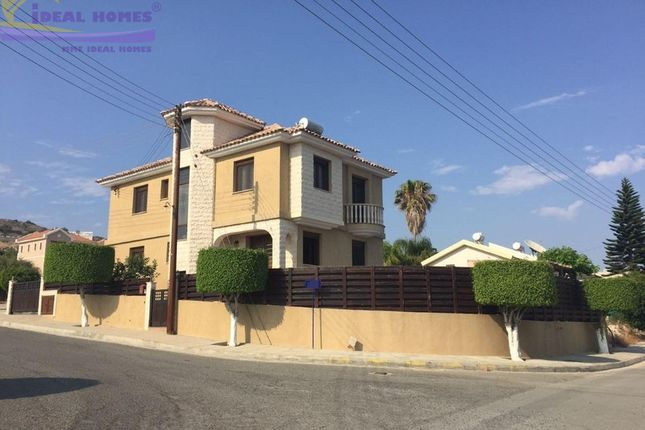 Detached house for sale in Parekklisia, Limassol, Cyprus
