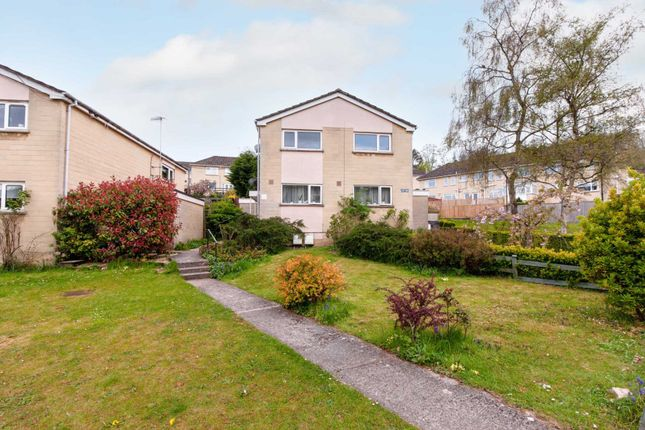 2 bed flat to rent in Whitewells Road, Bath BA1