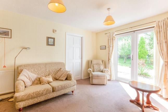 Lounge of Primrose Way, Queniborough, Leicester, Leicestershire LE7