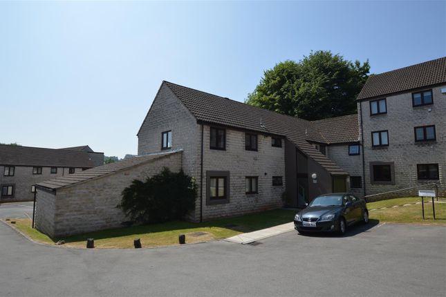 Front of Church Court, Midsomer Norton, Radstock BA3