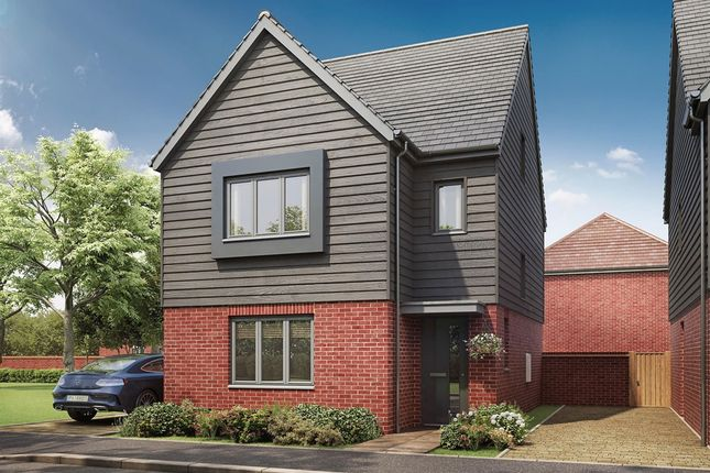 """Detached house for sale in """"The Lumley"""" at Eclipse, Sittingbourne Road, Maidstone"""