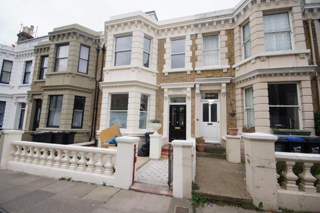Thumbnail Terraced house to rent in Arthur Road, Cliftonville, Margate