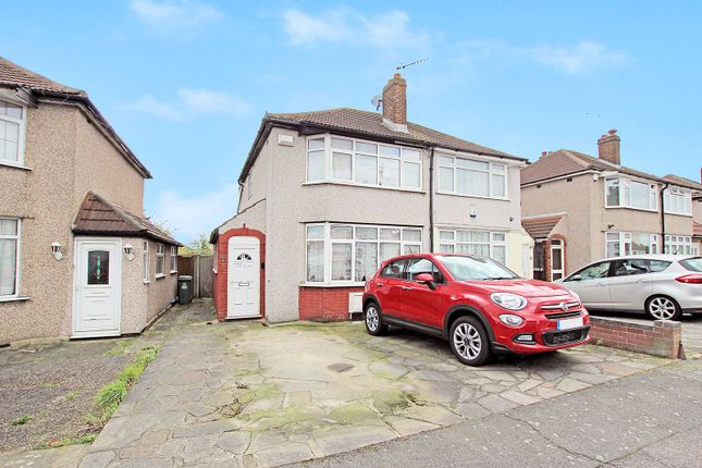 2 bed semi-detached house for sale in Birch Grove, South Welling, Kent