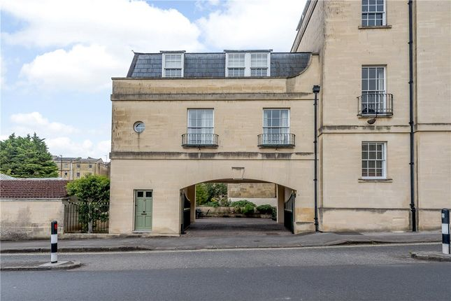 Thumbnail Semi-detached house for sale in Stanhope Place, Bath