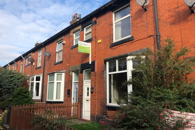 Thumbnail Terraced house to rent in Central Avenue, Rochdale