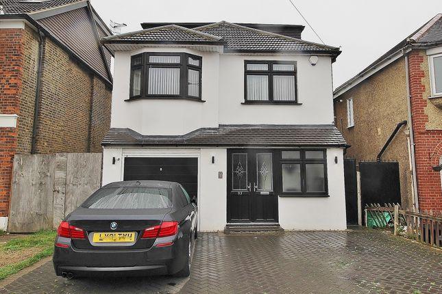 Thumbnail Detached house for sale in Goodmayes Lane, Goodmayes, Ilford