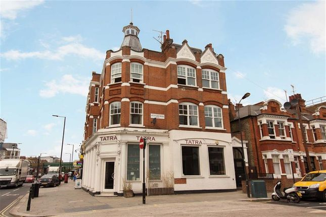 Thumbnail Flat to rent in Pennard Road, London