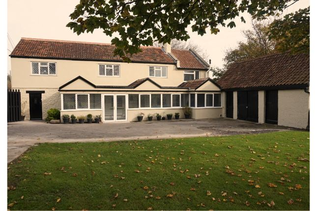 Thumbnail Property for sale in Biddisham, Axbridge