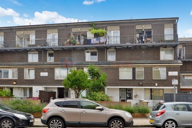 Thumbnail Maisonette for sale in Old Ford Road, London