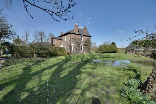 Thumbnail Property for sale in Fleet Lane, Tockwith, York