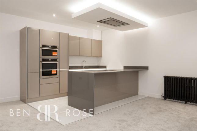 Lounge/Kitchen of St. Georges Street, Chorley PR7