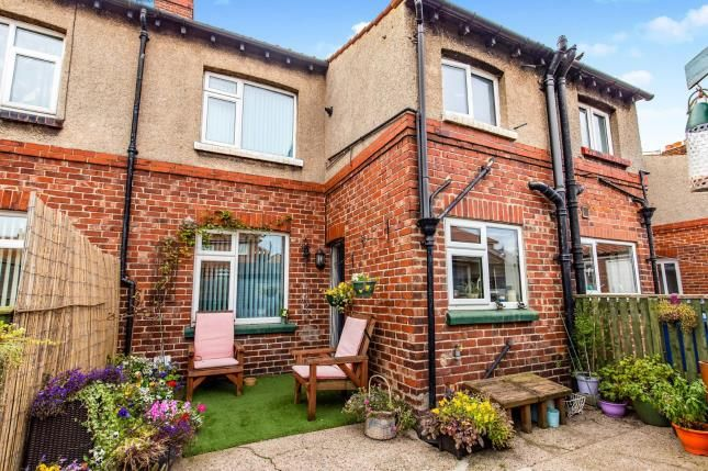 Thumbnail Terraced house for sale in Staithes Lane, Staithes, Saltburn By The Sea, Cleveland