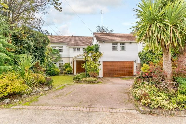 Thumbnail Detached house for sale in Adelaide Close, Stanmore, Greater London