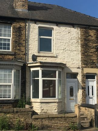 Thumbnail Terraced house for sale in Wath Road, Mexborough