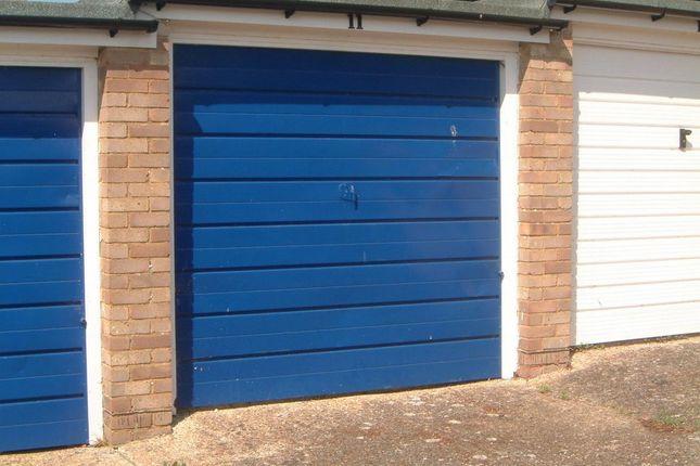 Parking/garage to rent in Adur Valley Court, Towers Road, Upper Beeding, West Sussex