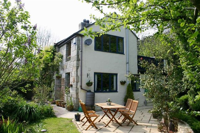 Thumbnail Cottage for sale in Lelant, St. Ives