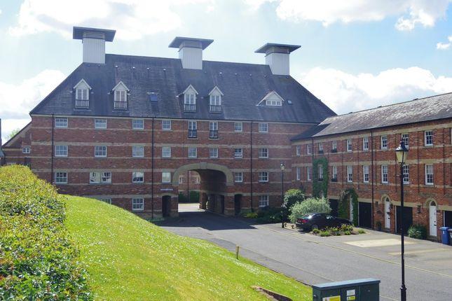 Thumbnail Flat to rent in Long Melford, Sudbury, Suffolk