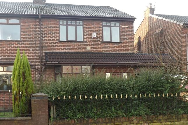 Thumbnail Semi-detached house for sale in Atherton Road, Hindley Green, Wigan, Lancashire