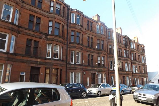 Thumbnail Flat to rent in Strathcona Drive, Anniesland, Glasgow
