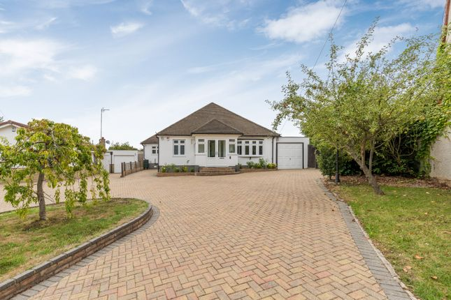 Thumbnail Bungalow for sale in Ash Ride, Enfield