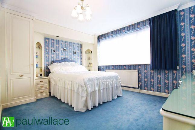 Bedroom One of The Oval, Broxbourne EN10