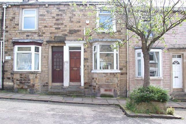 Thumbnail Terraced house to rent in De Vitre Street, Lancaster