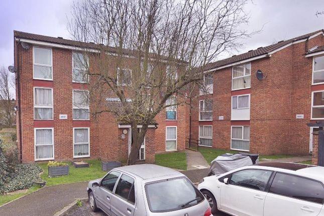 Thumbnail Flat for sale in Archery Close, Wealdstone, Harrow