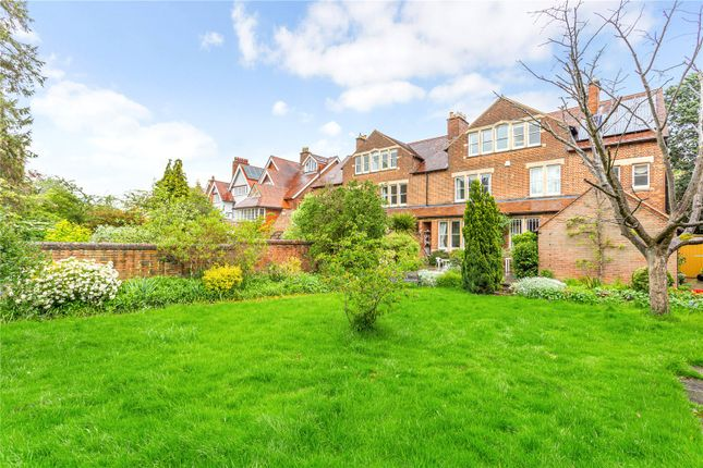 Thumbnail Semi-detached house for sale in Northmoor Road, Oxford, Oxfordshire