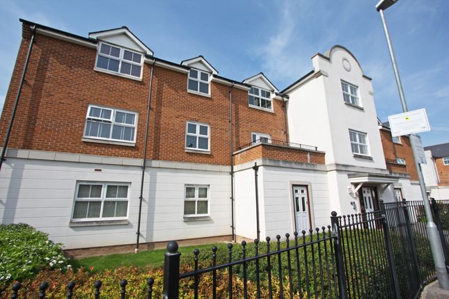 Thumbnail Flat to rent in Cotton Road, Portsmouth