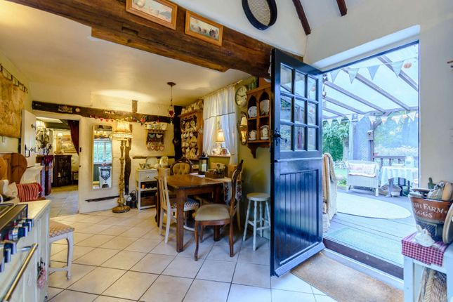 To Garden Room of Mill Lane, Ashington, Pulborough RH20