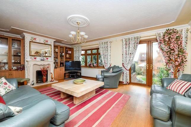 Lounge of Hullbridge, Essex, . SS5