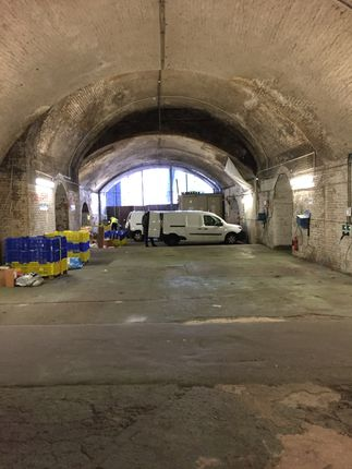 Thumbnail Industrial to let in Ewer Street, London