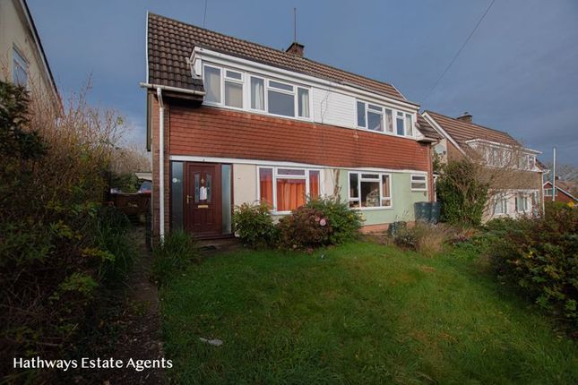 Thumbnail Terraced house to rent in Willow Green, Caerleon, Newport