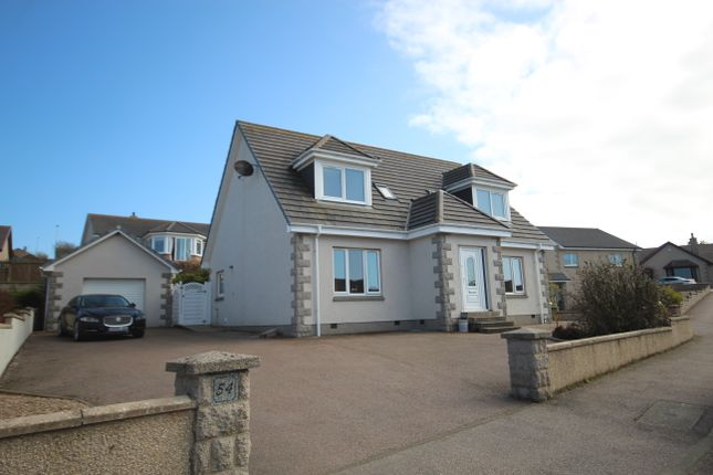 4 bed detached house for sale in Melrose Crescent, Macduff AB44