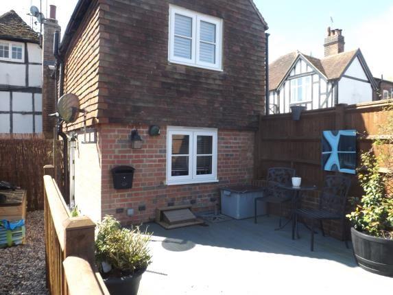 Thumbnail Semi-detached house for sale in Northbridge Street, Robertsbridge, East Sussex