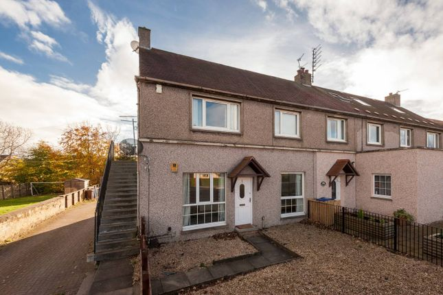 Thumbnail Property for sale in 39A Lawrie Terrace, Loanhead
