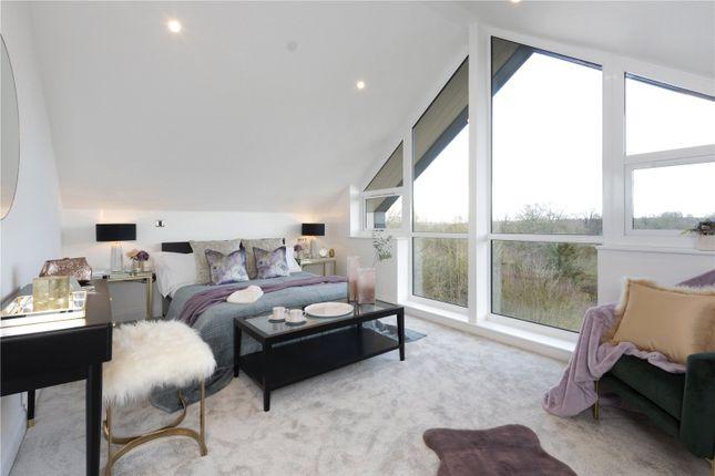 Thumbnail Terraced house for sale in Burlington Mews, Sevenoaks, Kent