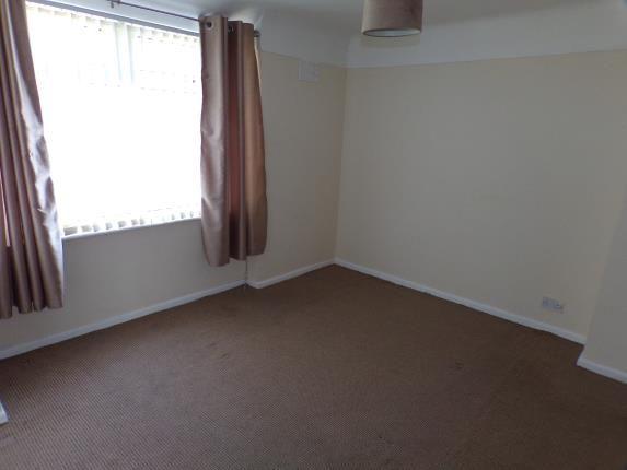 Bedroom One of Cedardale Road, Liverpool, Merseyside L9