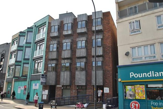 Thumbnail Office to let in Ground & First Floor Duke House, 84-86 Rushey Green, Catford, London