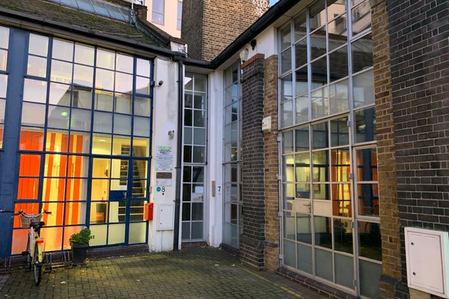 Thumbnail Office to let in Glenthorne Mews, Hammersmith