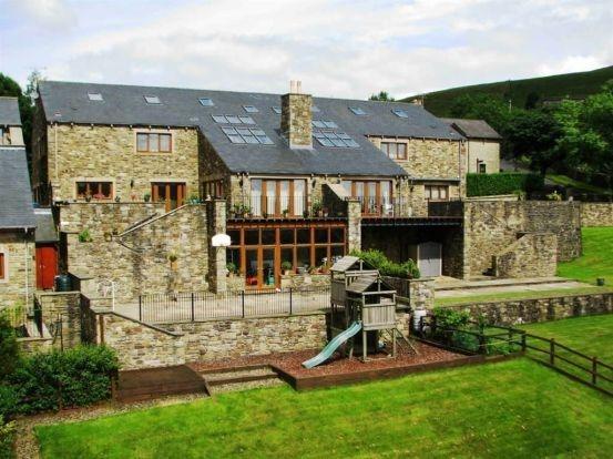 Thumbnail Semi-detached house for sale in Dearden Heights, Rawtenstall, Rossendale, Lancashire
