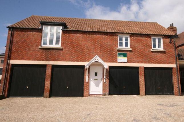 Thumbnail Flat to rent in Yardworthy, Poundbury, Dorchester, Dorset