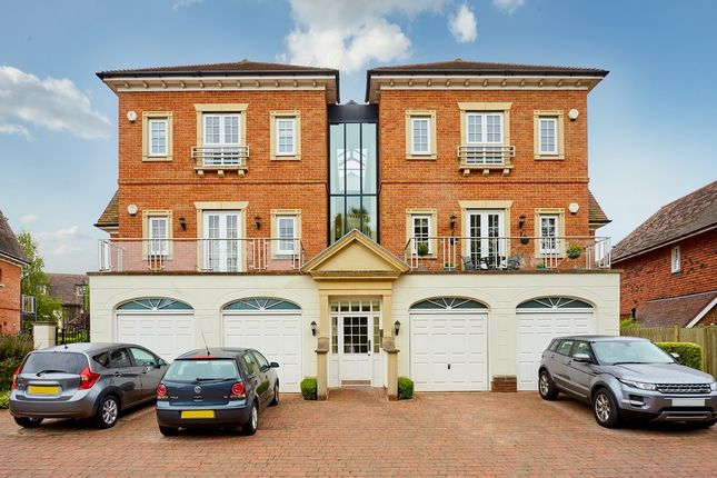 Thumbnail Flat for sale in Forest Road, Tunbridge Wells, Tunbridge Wells