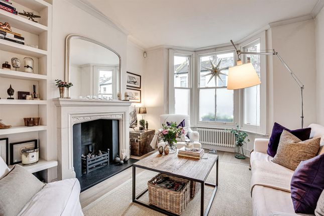 Thumbnail End terrace house for sale in Gilstead Road, London