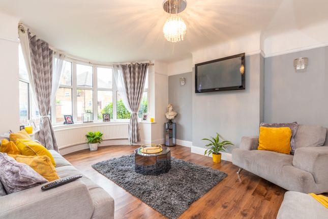 Living Room of Orchard Drive, Uxbridge, Middlesex UB8