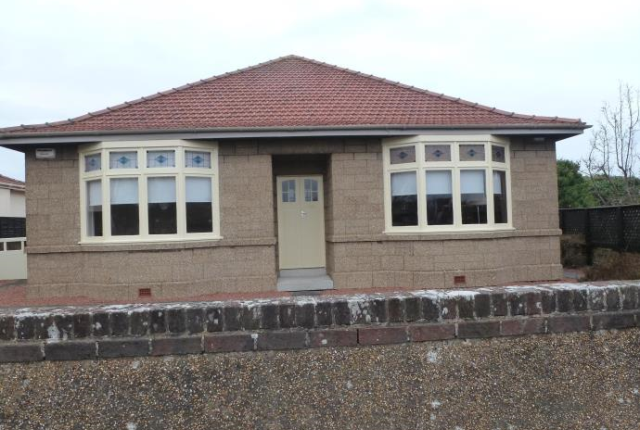 Thumbnail Detached bungalow to rent in Arrol Drive, Ayr KA7,