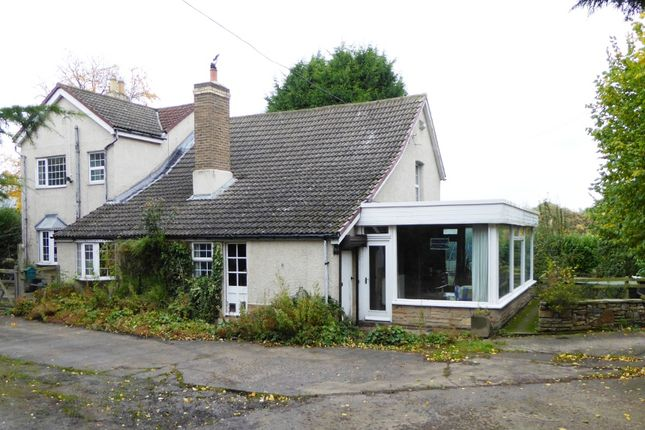 Thumbnail Detached house for sale in Hargill Road - Crook, County Durham